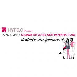 NOUVELLE GAMME - HYFAC WOMAN