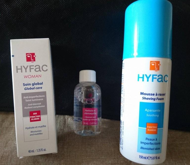 HYFAC par Beautytricks