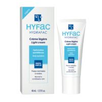 HYDRAFAC crème hydratante légère peaux normales mixtes