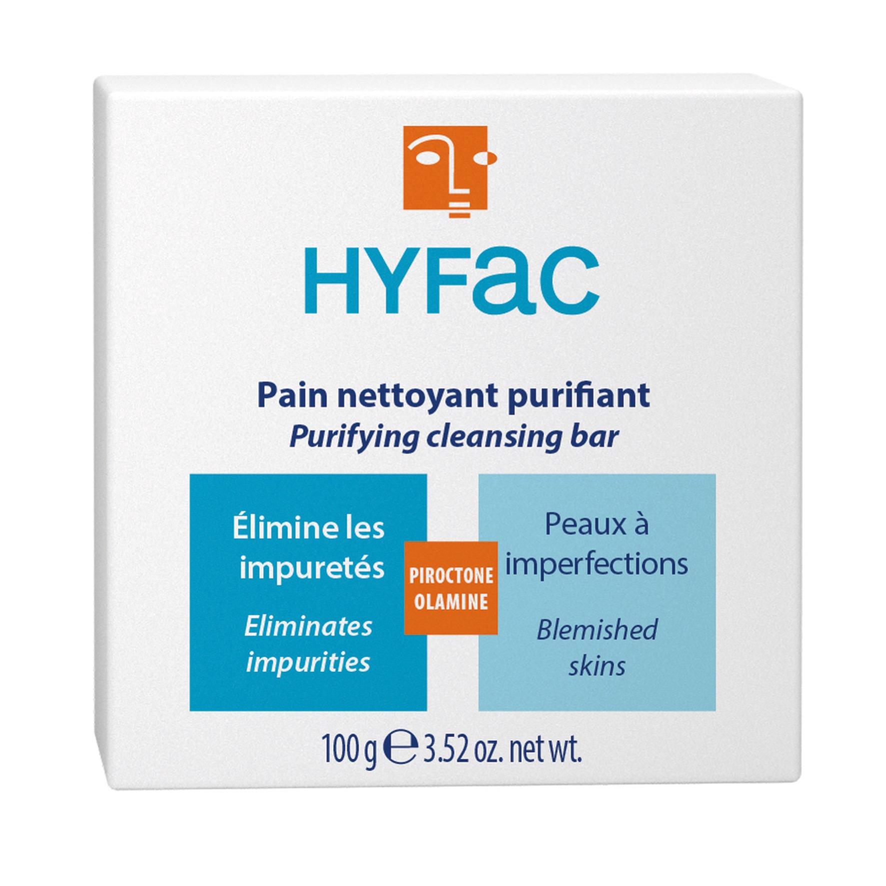 HYFAC Čistící tyčinka na akné