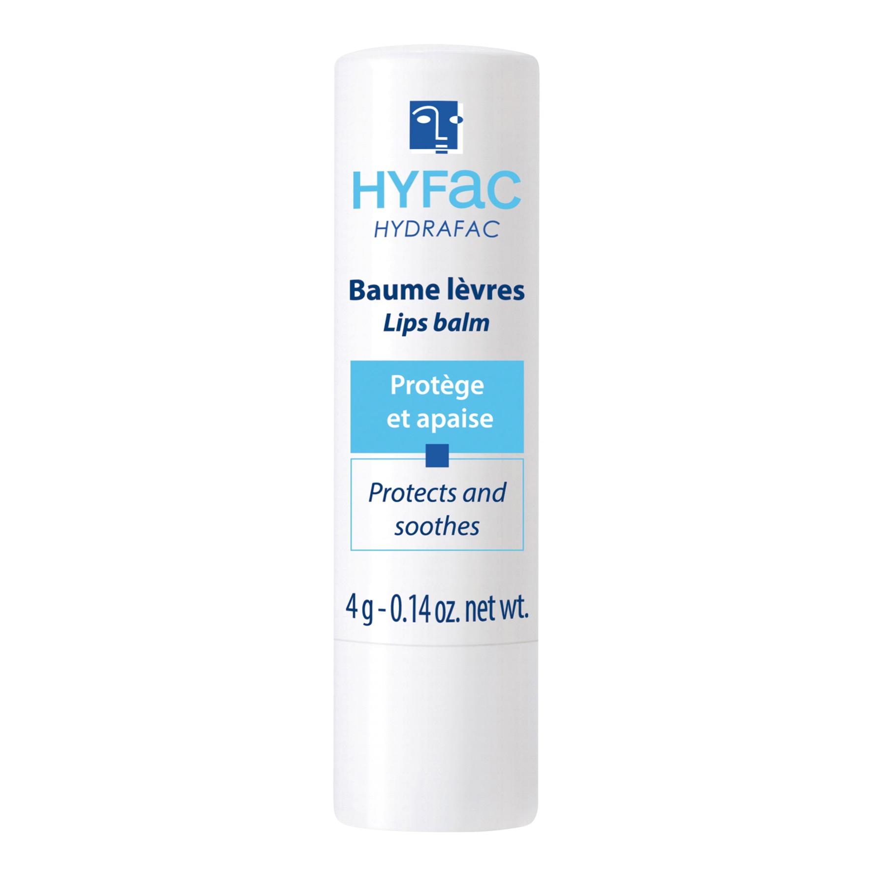 HYDRAFAC Baume lèvres nourissant hydratant