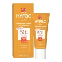 HYFAC SUN Invisible sun protection